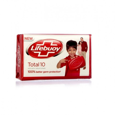 Lifebuoy  Total Soap-SKU-SOAP-123