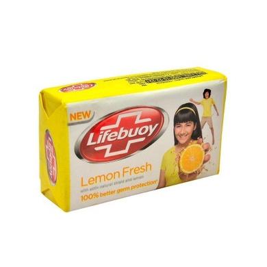 Lifebuoy  Lemon Fresh Soap-SKU-SOAP-129