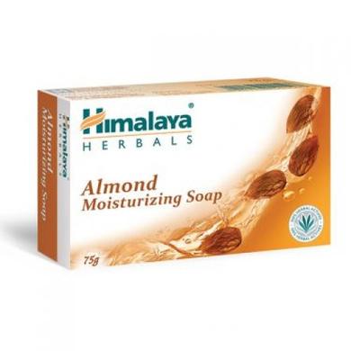 Himalaya Almond & Rose Soap-SKU-SOAP-146