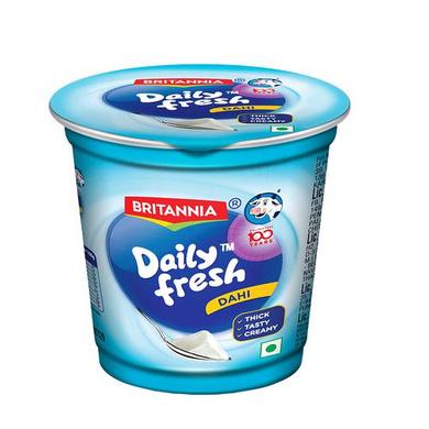 Britannia Daily Fresh - Dahi-SKU-Britania-002