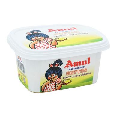 Amul Butter - Pasteurised-SKU-Britania-028