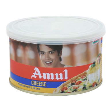 Amul Processed Cheese-SKU-Britania-039