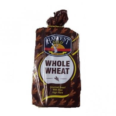 Whole Wheat Bread-SKU-BRKFST-797