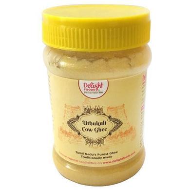 Delight Foods Ghee - Uthukuli Cow-SKU-Edible-Oil-020