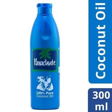 Parachute Coconut Oil - 100% Pure-SKU-Edible-Oil-063