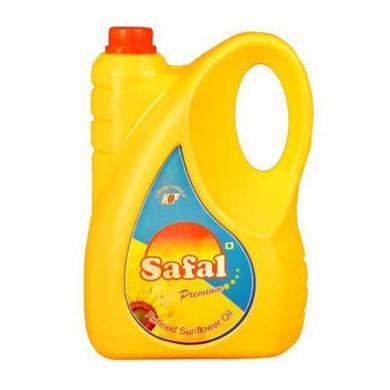 Safal Sunflower Oil - Premium Refined-SKU-Edible-Oil-079