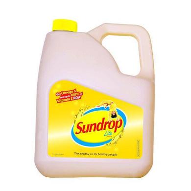 Sundrop Lite Oil-SKU-Edible-Oil-097