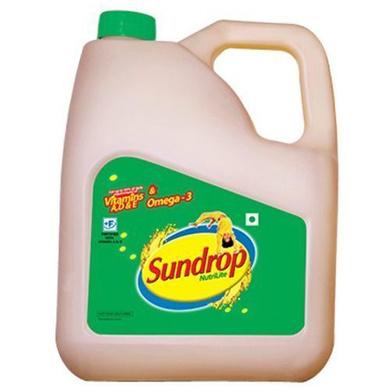 Sundrop NutriLite Oil - Blend-SKU-Edible-Oil-099