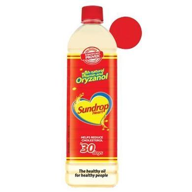 Sundrop Oil - Heart-SKU-Edible-Oil-103