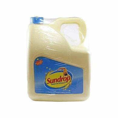 Sundrop SuperLite Advanced - Sunflower Oil-SKU-Edible-Oil-107