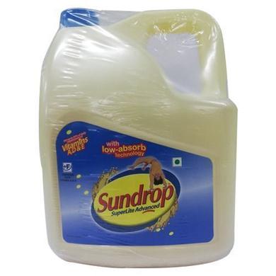 Sundrop SuperLite Advanced - Sunflower Oil-SKU-Edible-Oil-108