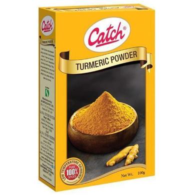 Catch Powder - Turmeric-SKU-MASALA-041