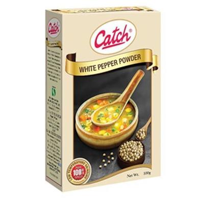 Catch Powder - White Pepper-SKU-MASALA-042