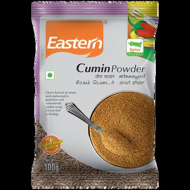 Eastern Powder - Cumin-SKU-MASALA-082