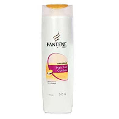 Pantene Hair Fall Control Shampoo-SKU-SHAPO-160