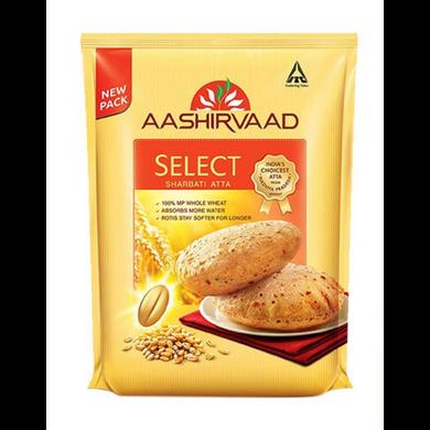 Aashirvaad Atta Select-SKU-6876