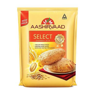 Aashirvaad Atta Select-SKU-6878