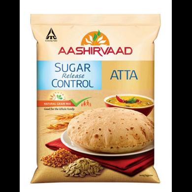 Aashirvaad Atta Sugar Release Control-SKU-6799