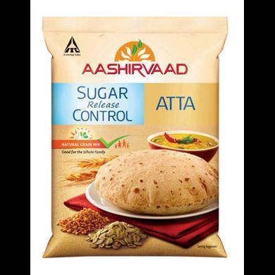Aashirvaad Atta Sugar Release Control-SKU-6874