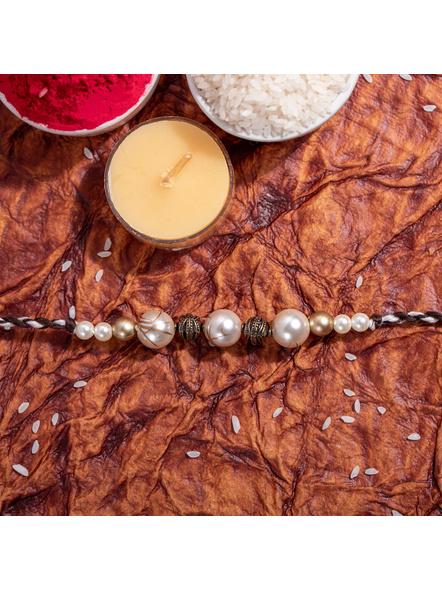 Handmade Designer Rakhi-LAA-RK-04