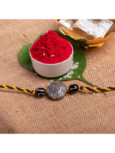 Handmade Designer Rakhi-LAA-RK-09