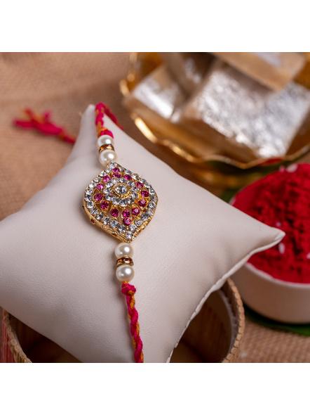 Handmade Designer Rakhi-2
