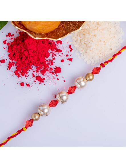 Handmade Designer Rakhi-LAA-RK-18