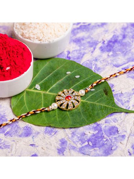 Handmade Designer Rakhi-1