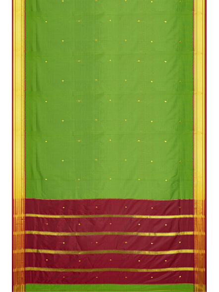 South Gadwal Silk Saree-2