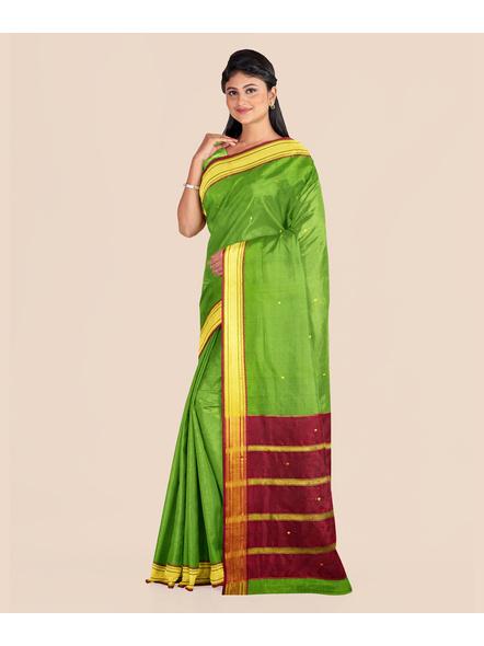 South Gadwal Silk Saree-4