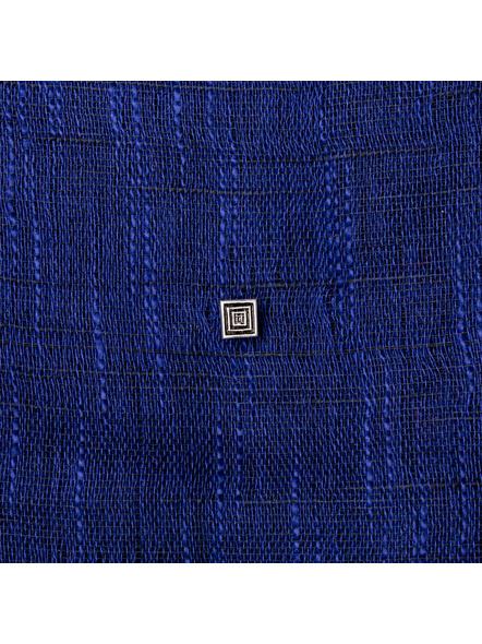 Designer 92.5 Pure Silver Square Wired Nosepin-1