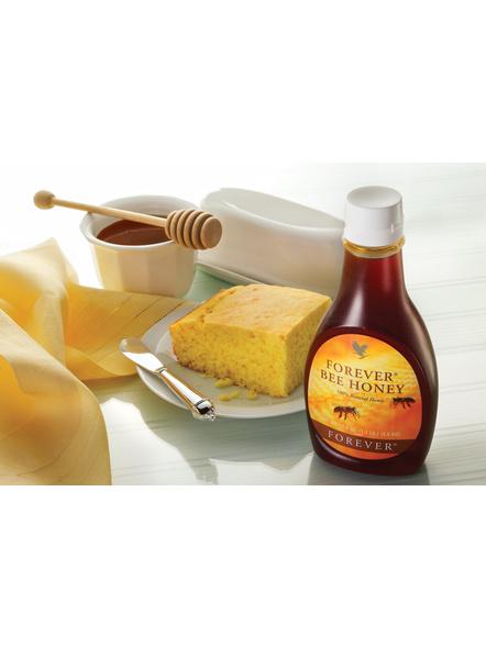 Forever Bee Honey 500g-2
