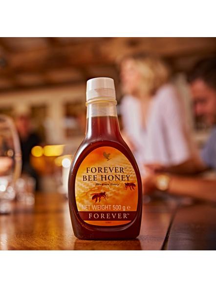 Forever Bee Honey 500g-HONEY500