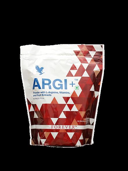 Forever ARGI+-ARGI