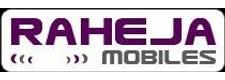 Raheja Mobiles-logo