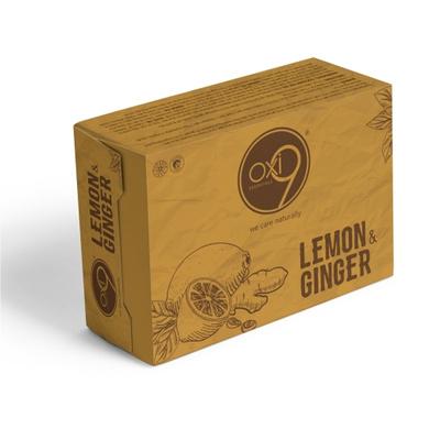 Lemon & Ginger Fairness Soap (New Single Pack)-BS001