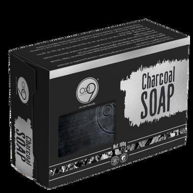 Charcoal Soap-BS015
