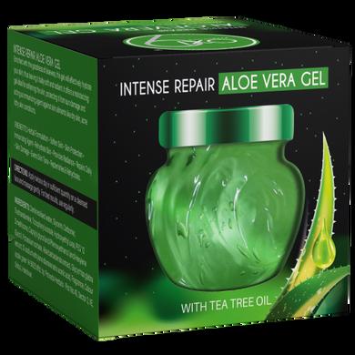 Intense Repair Aloe Vera Gel-BS025