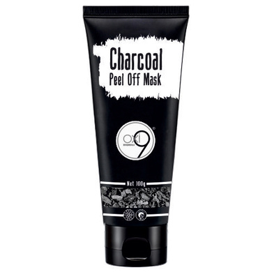 Charcoal Peel Off Mask-BS031