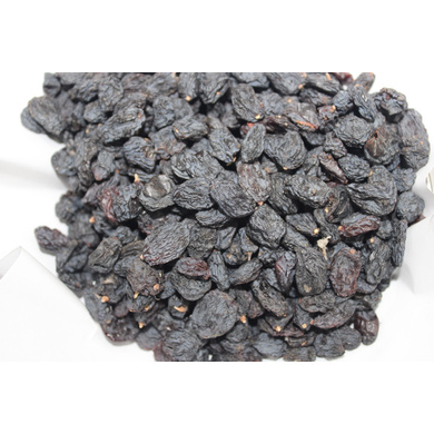 BLACK SEEDLESS KISMIS/ RAISINS (PREMIUM)-1kg-1