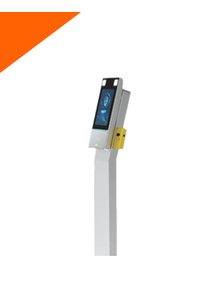 Temperature Measurement Face Recognition Terminal (OET-213-H-IND)