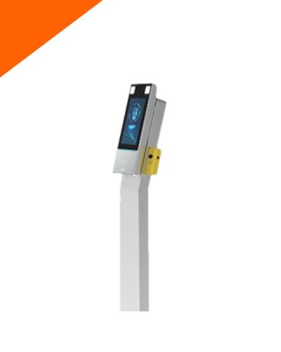 Temperature Measurement Face Recognition Terminal (OET-213-H-IND)-OET213H