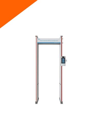 Human Body Temperature Measurement Gate-NONE