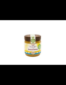 Sugar Free Chunky Peanut Butter 340g