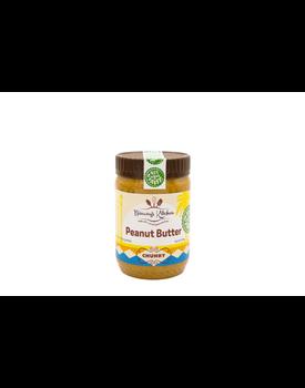 Sugar Free Chunky Peanut Butter 500g