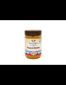 Creamy Peanut Butter 500g