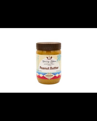 Creamy Peanut Butter 500g-CRPB500