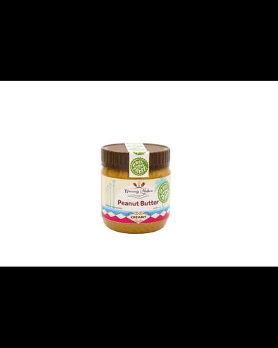 Sugar Free Creamy Peanut Butter 340g-SFCRPB340