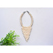 Charming Cowrie Shell Necklace-CSN0000001-sm