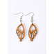 Beautiful Transition Wooden Earrings-CWE0000009-sm